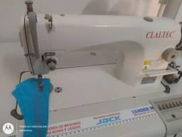 Promoção Reta industrial 12x R$115,00 sem juros semi nova