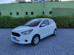 Ford- KA SE 1.5 - 2016/2016 C/ 47 mil km