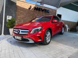 Mercedes GLA-200 2015 1.6 Advance