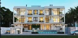 Apartamento à venda com 3 dormitórios em Praia de palmas, Governador celso ramos cod:3411