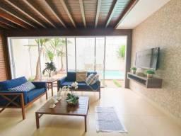 Sobrado com 3 dormitórios à venda, 426 m² por R$ 1.500.000,00 - Residencial Tocantins - Ri