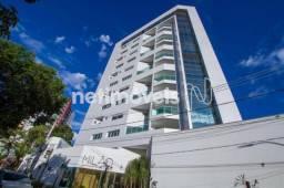 Apartamento à venda com 3 dormitórios em Funcionários, Montes claros cod:794035
