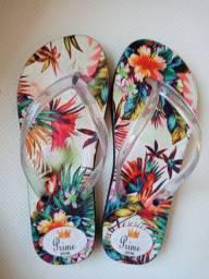 Prime chinelos personalizados somos fabrica