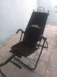 Cadeira AB Stretch 500