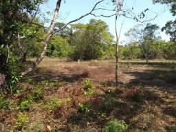 Terreno em Parintins próximo a Ufam medindo 40 x 45 mt