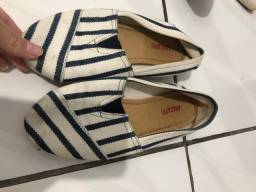 Sapatos TAM 34