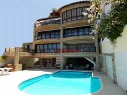 Casa com 6 dormitórios para alugar, 500 m² por R$ 25.000,00 - Joá - Rio de Janeiro/RJ