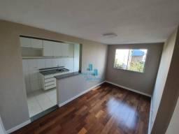 Apartamento, 48 m² - venda por R$ 190.000,00 ou aluguel por R$ 999,00/mês - Capão Raso - C