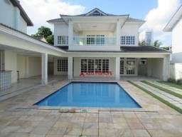 Casa com 6 dormitórios para alugar, 480 m² por R$ 15.000,00 - Barra da Tijuca - Rio de Jan