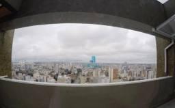 Apartamento para alugar, 283 m² por R$ 4.600,00/mês - Alto da Rua XV - Curitiba/PR
