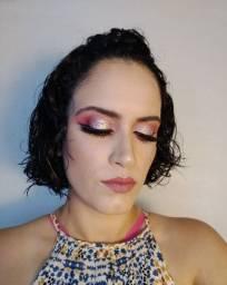 Maquiadora Profissional