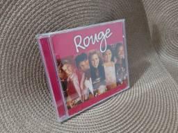 CD Rouge Leia a Descrição