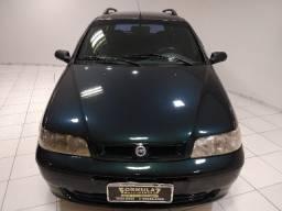 Fiat Palio Weekend 1.3 ELX /2001