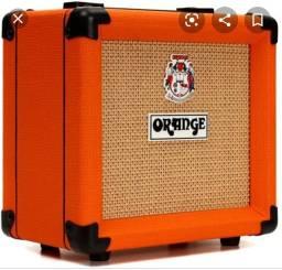 Caixa Orange Ppc 108 20w 1x8 Closed Back Para Guitarra