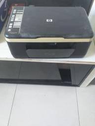 Vende impressora HP  f 4180
