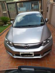 Honda Civic 1.8 LXS 2012/12
