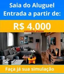 M.T saia do aluguel- casas 2/4 a 4/4- Salvador e Região metropolitana +de 500imoveiis