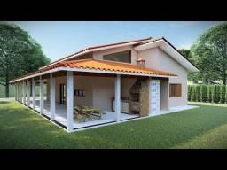 Alugo casa em Bom Jardim