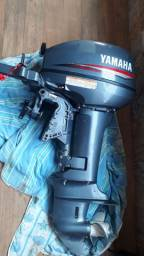 Motor popa yamata15hp