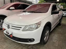 Volkswagen Saveiro ano 2013