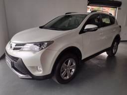 Toyota RAV4 2015 top