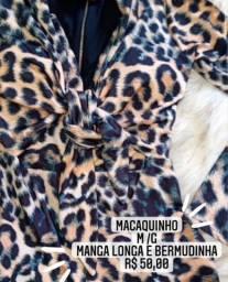 Macacão Tigresa