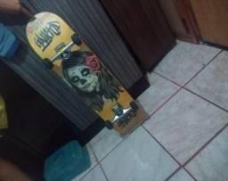 Skate, caveira mexicana