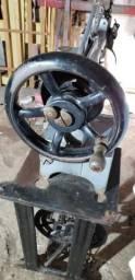 Usado, Maquina de sapateiro industrial comprar usado  São Paulo