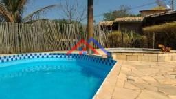 Chácara à venda com 2 dormitórios em Vale do igapo, Bauru cod:3094