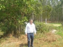 490 Hectares, 1 milhão, Ocasião, cerrado, Escriturada, Reserva do Cabaçal-MT