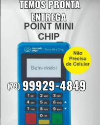 Point Mini chip (ACEITA BANESE CARD)