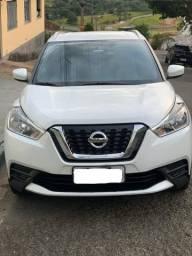 Vendo Nissan Kicks 2018 automático - 2018