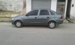 Corsa maxx sedan o melhor de alagoas - 2005
