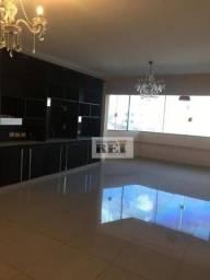 Apartamento com 3 dormitórios à venda, 134 m² por R$ 600.000 - Setor Central - Rio Verde/G