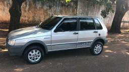 Fiat uno mole way valor 11.800 - 2010
