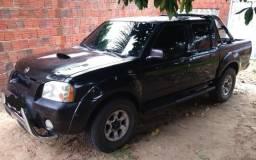 Frontier 2.8 Diesel - Completa !! - 2004