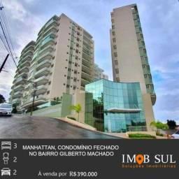 Apartamento 99 a 155 m² no Bairro Gilberto Machado