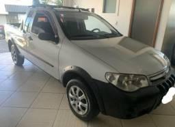 Fiat Strada 1.4 Flex - 2011