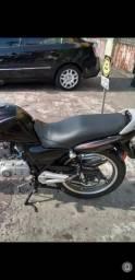 Moto Suzuki Yes 125 - 2010