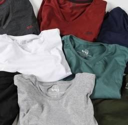 Camisetas da tng
