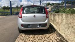 Vendo Fiat Palio Essence 1.6 flex - 2016