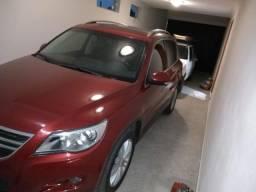 Tiguan 2011 completo turbo - 2011