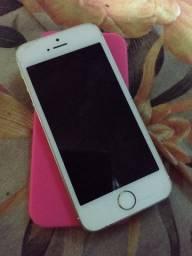 Troco por Android iPhone 5s somente troca