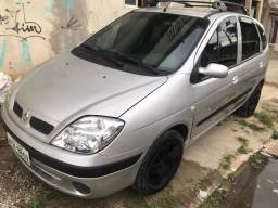 Renault Scenic 1.6 GNV