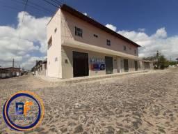 Casa C/ Ponto Comercial a 1 km do Centro de Paracuru ! Financia)