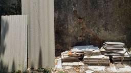 Materiais de construção (sobra)