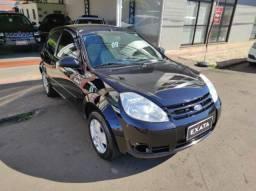 Ford Ka 1.6 Flex 2009