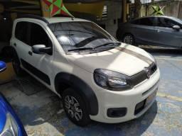 Fiat Uno 1.0 WAY 2016