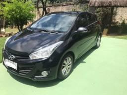 Hyundai Hb20 1.6 Premium 16v Flex 4p