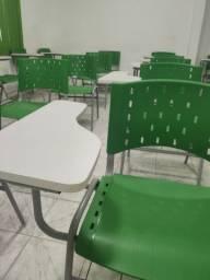 Cadeira Universitária 130 Unid.